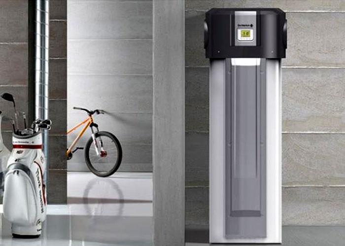 Chauffe-eau : des économies d'énergie importantes