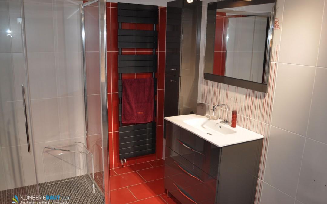 Des salles de bain clefs en mains